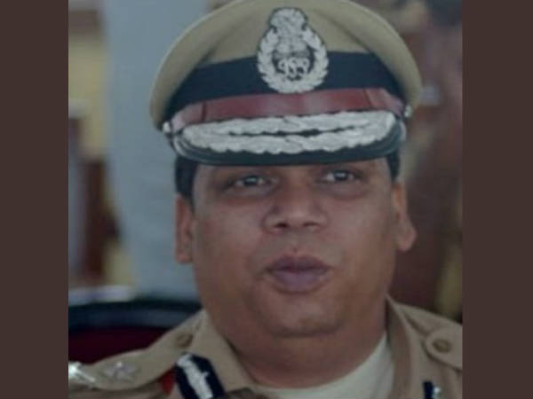 Loknath Behera Officially Takes Charge As Kerala Police Chief