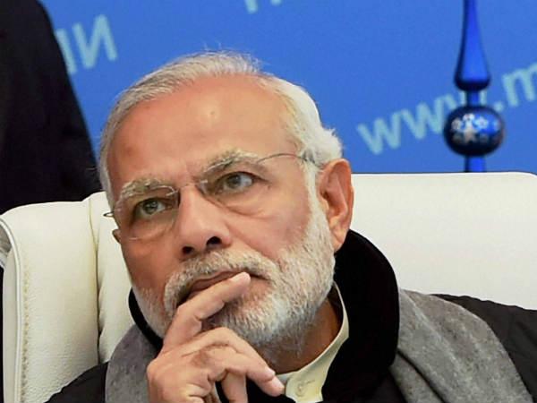 Plea To Seek Ban Book On Modi S Broken Promises