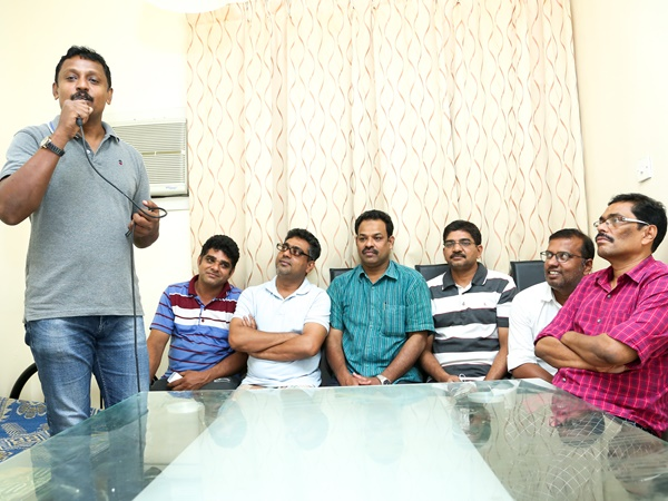 Team Thalassery Conducted Fathers Day Meet At Dubai