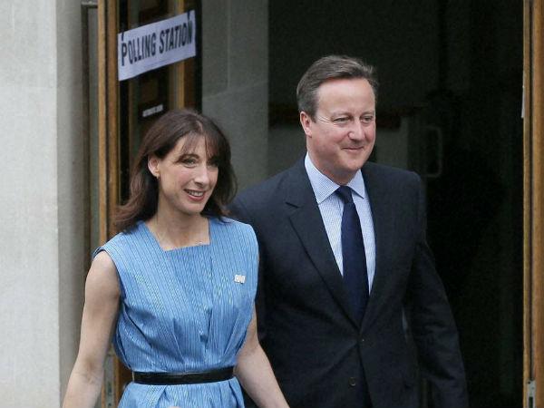 David Cameron To Resign As Prime Minister After Eu Referendum