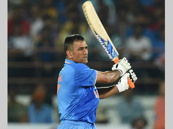 Ms Dhoni Equals Ponting S Record Leading India 324th Game Bcci