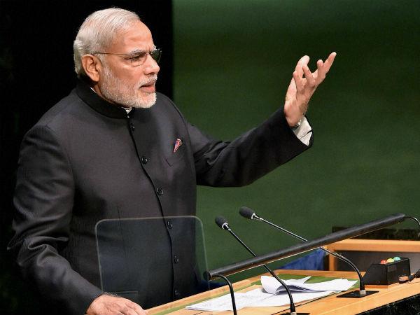 When Did Narendra Modi Threaten Resignation Pm Post