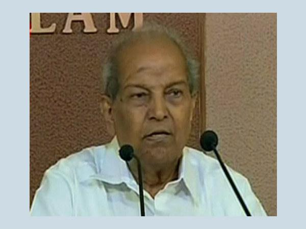 Kerala Secular Congress Leader Ts John Passes Away