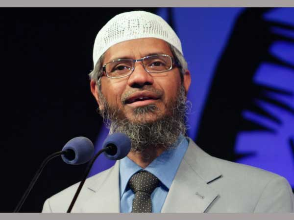 Zakkir Naik Ngo Under Scanner More Investigation Controversial Speech