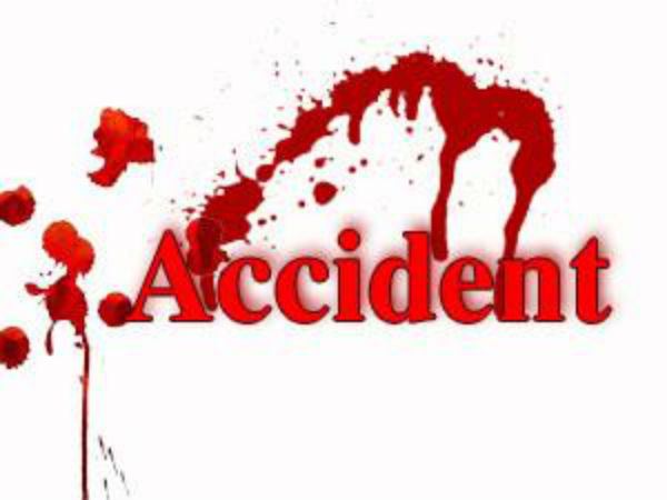 School Bus Hit Scooter One Dead Malappuram
