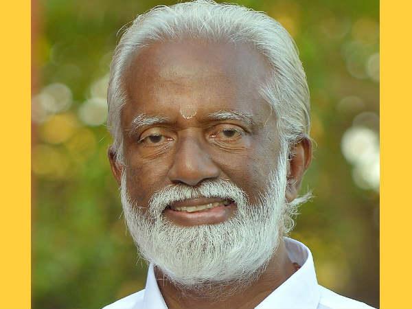 Kummanam Rajasekharan Against Ldf Government