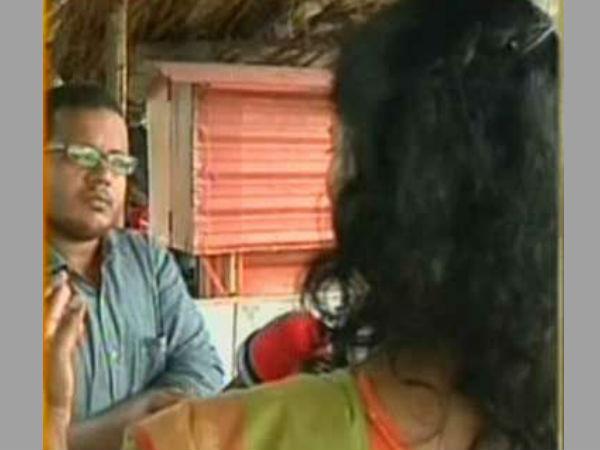 Molestation Case Against Govt Pleader Woman Reveal What Happened Video