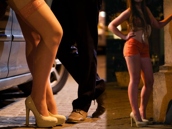 prostitution in kerala