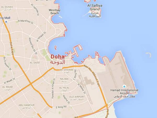 Kannur Native Died Electric Shock Qatar