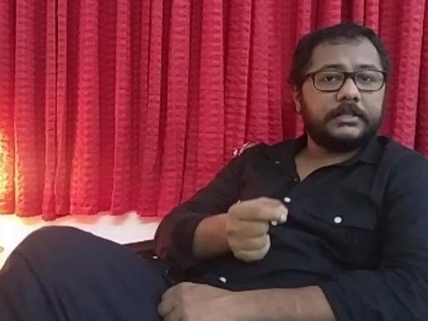 Video Post Threatening Venu Balakrishnan On Social Media