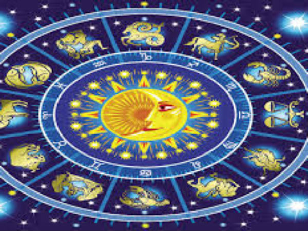 Today S Horoscope