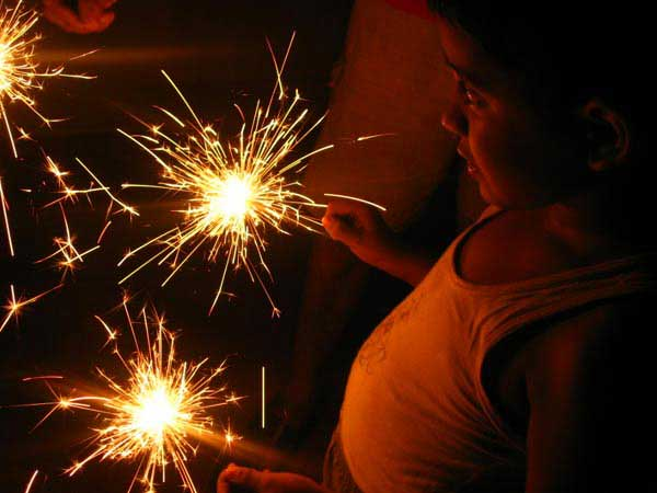 Bengaluru Diwali Turns Into Nightmare Some