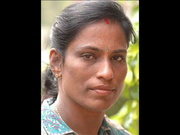 Olympian Pt Usha Off To Sabarimala With Husband