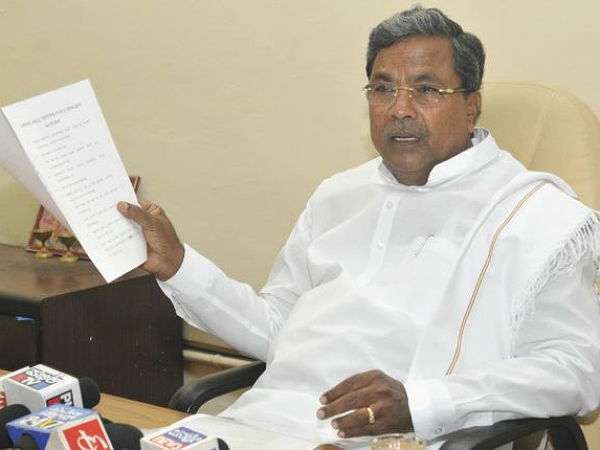 73 Bengaluru Want Steel Bridge Says Chief Minister After Protest