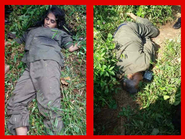 Nilambur Maoist Encounter Postmortem Report