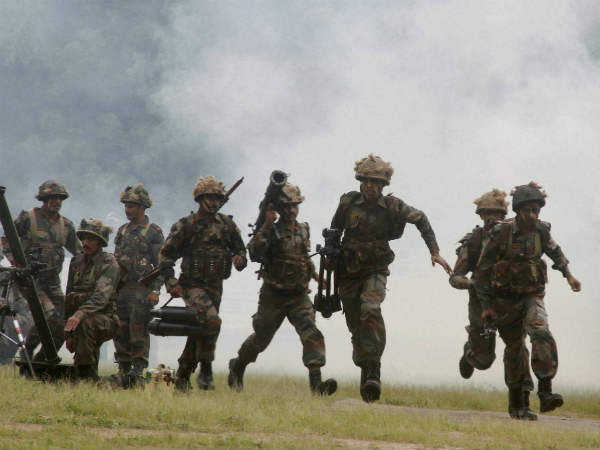 Army Rubbishes Reports Pakistan Killing 11 Indian Soldiers