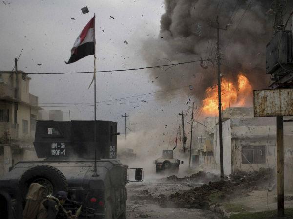 Iraq Truck Bomb Kills 70 Mostly Iranian Pilgrims Officials