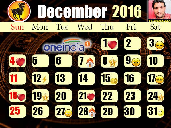 Astro Calendar