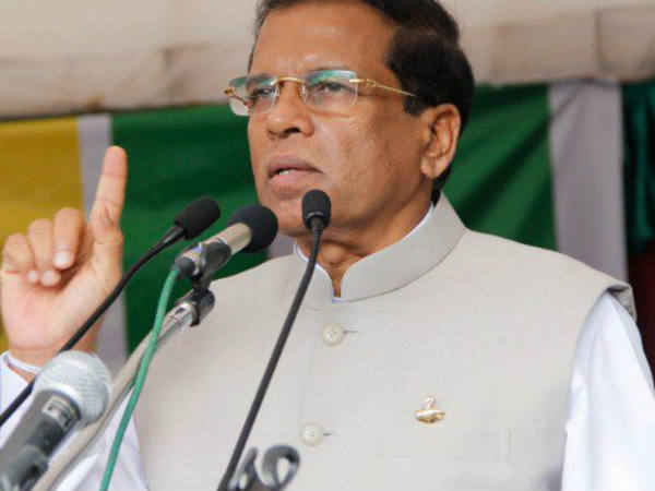 Former Sailor Predicts Srilanka Prseidents Death