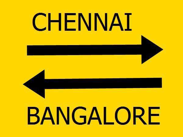 ചെന്നൈയില് നിന്ന് ബെംഗളൂരുവിലേയ്ക്ക് 30 മിനിറ്റ്!!  വിമാനത്തേക്കാള് ചെലവും കുറവ്