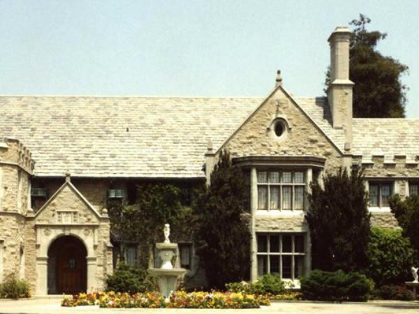 Secrets About Playboy Mansion