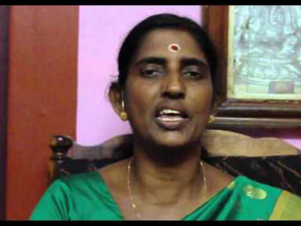 Kp Sasikala Teacher Vallappuzha School Students Complaint
