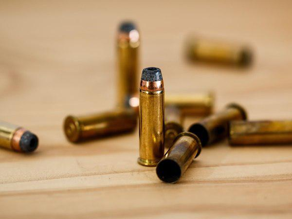 Bullets In Large Number Go Missing Armed Police Camp