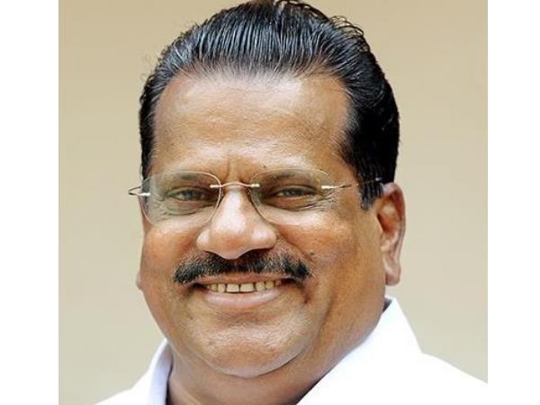 Ep Jayarajan Against Cpi And Janayugam
