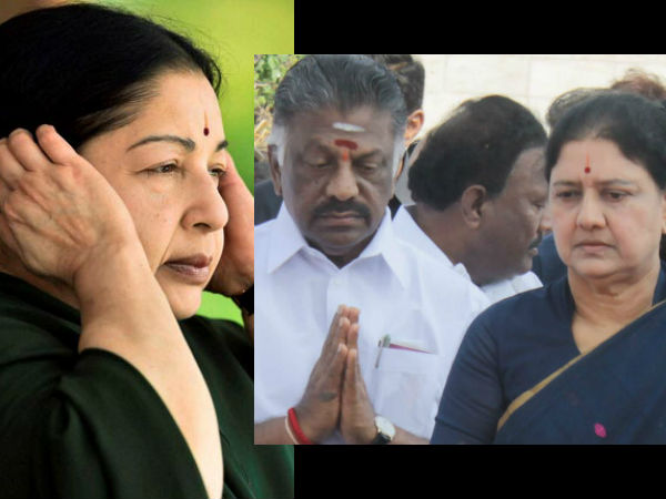 Satire Tamil Nadu Politics Jayalalithaa Disproportionate Asset Case