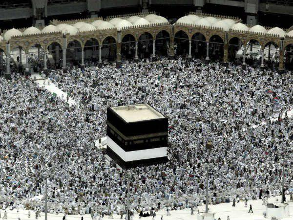 Attempt To Burn Kaaba In Mecca Foiled