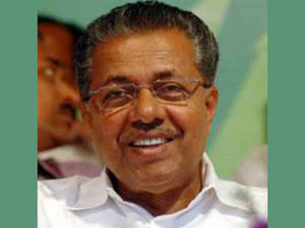 Pinarayi Vijayan Explanation On Controversy Comment
