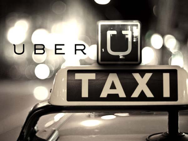 Indian Hacker Finds Bug Uber That Allows Free Rides Life