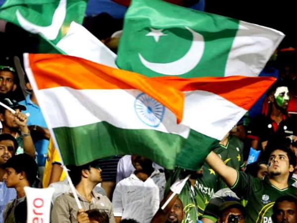 India Pak Cricket