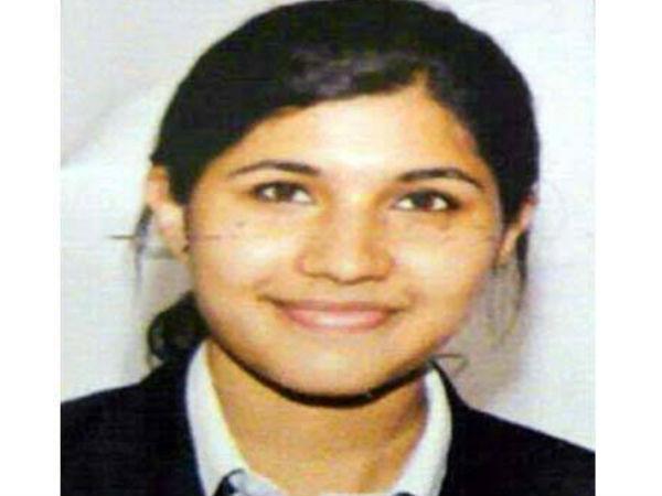 Ca Student Dead Body Found
