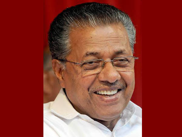 Rss Ends Protest Against Pinarayi And Started New Protest