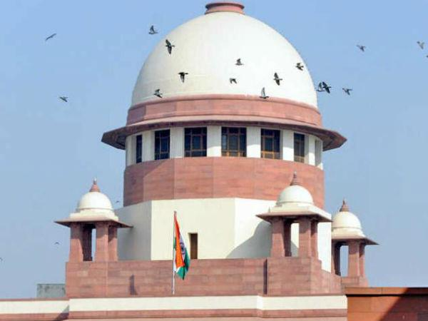 Working On Secret Crowd Dispersing Weapon J K Govt Tells Sc