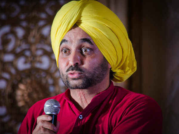 Mcd Election Results Aaps Loss Was Expected Writing Is On The Wall Says Bhagwant Singh Mann