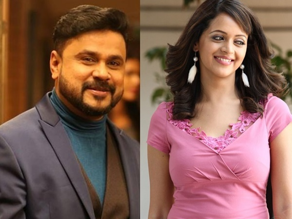 Actor Dileep Interview Actress Remark Irks Social Media