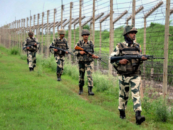 Terror Launchpads Targeted After Uri Attack Active Again Army