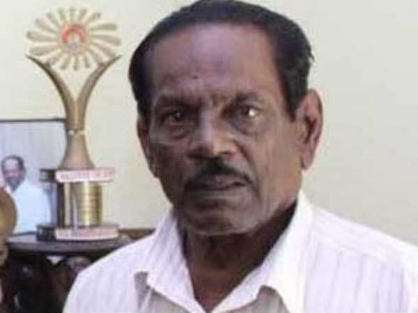 Kerala Football Captain Died