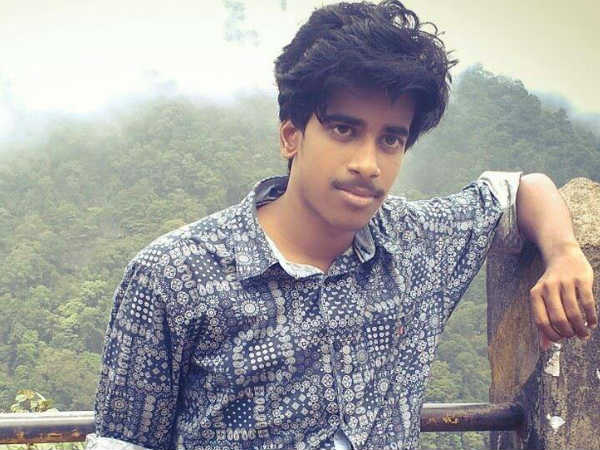 Jishnu Pranoy S Suicide Note Details Out