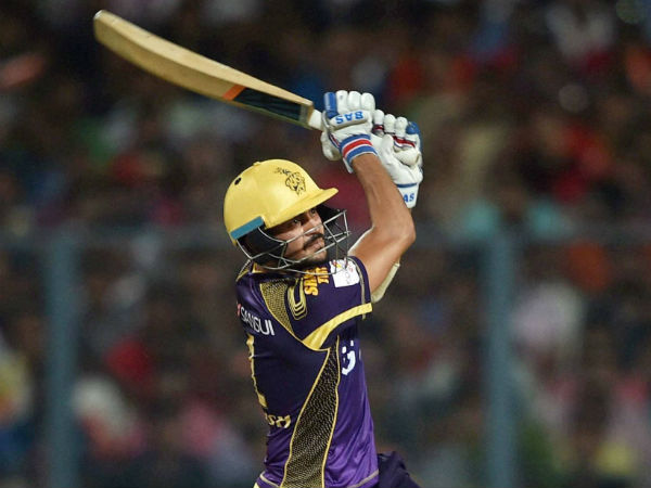 Ipl 2017 Match 18 Kolkata Beat Delhi By 4 Wickets Match Report