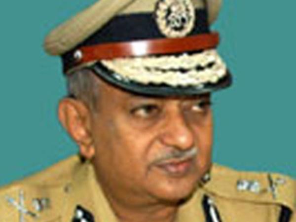 Who Is Raman Srivastava New Police Advisor