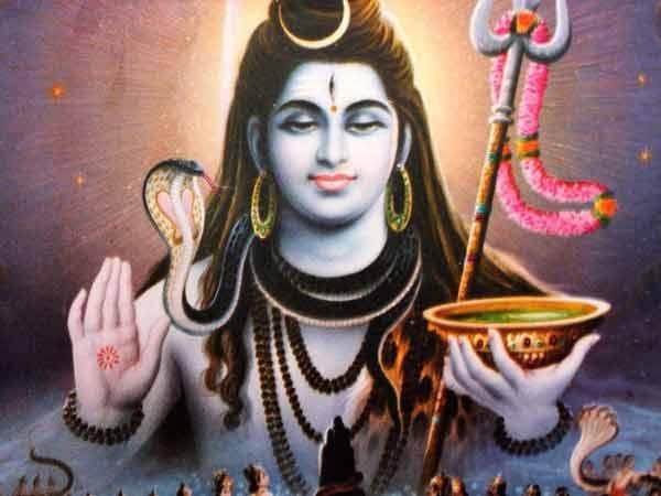 മഹാശിവരാത്രി (മാര്ച്ച-11)- 2021 ലെ പൊതു അവധികള്