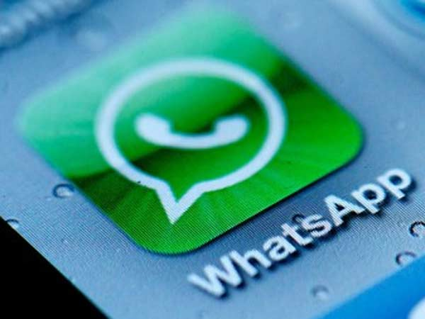 Whatsapp Groups Were Used Mobilise Stone Pelters At Encounter Sites In Kashmir