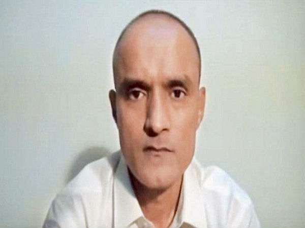 India Doesn T Know Jadhav S Location Or How His Health Is Government Says