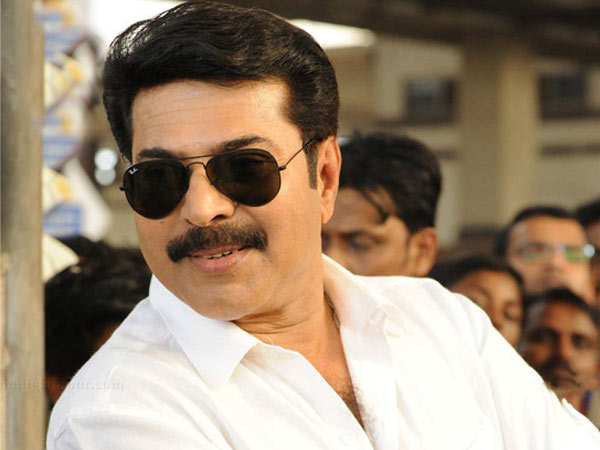 Mammootty Reveals His Science Talents