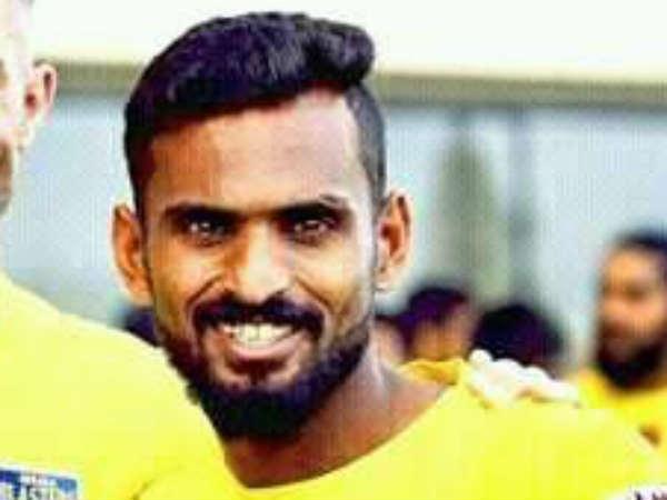 Vineeth Scores Two Bengaluru Wins Cup