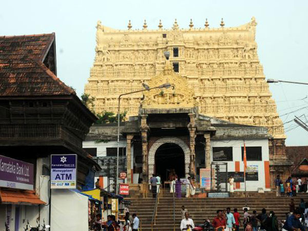 Mismanagement Of Wealth In Shri Padmanabhaswamy Temple Amicus Seeks Sit Probe