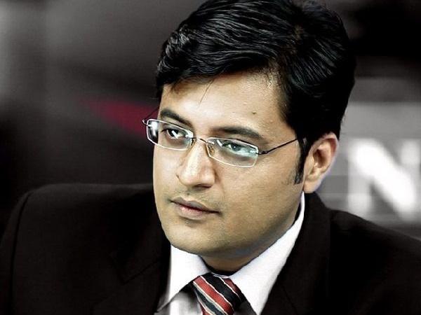 Bccl Registers Complaint Against Republic Tvs Arnab Goswami Reporter